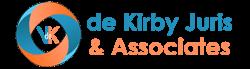 de Kirby Juris and Associates Logo