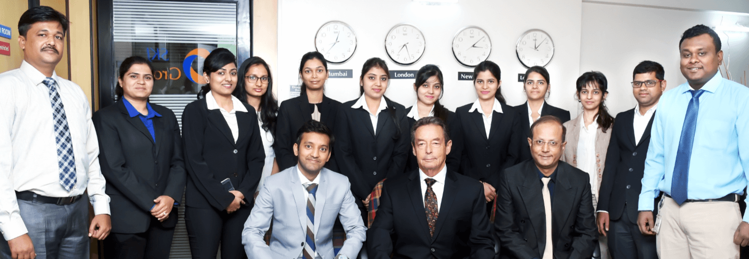 EB-5 Law Office in India De Kirby Juris and Associates
