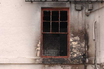Could your neighbor or landlord be responsible for fire damages?