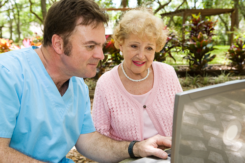 Assisted living placement services Florida