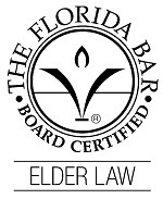 Board Certified Elder Law Attorney Badge