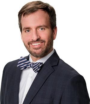 Author of Florida Estate Plan Book - Rep DeLoach
