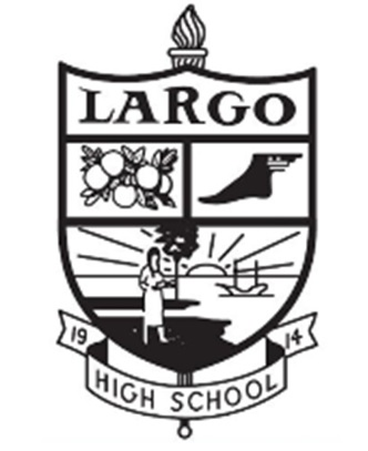 Largo High School in Largo Florida