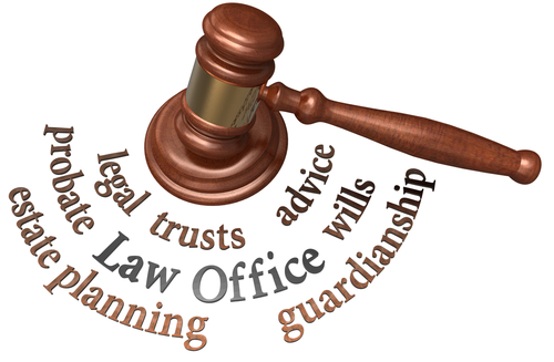 Probate and Trust Attorneys
