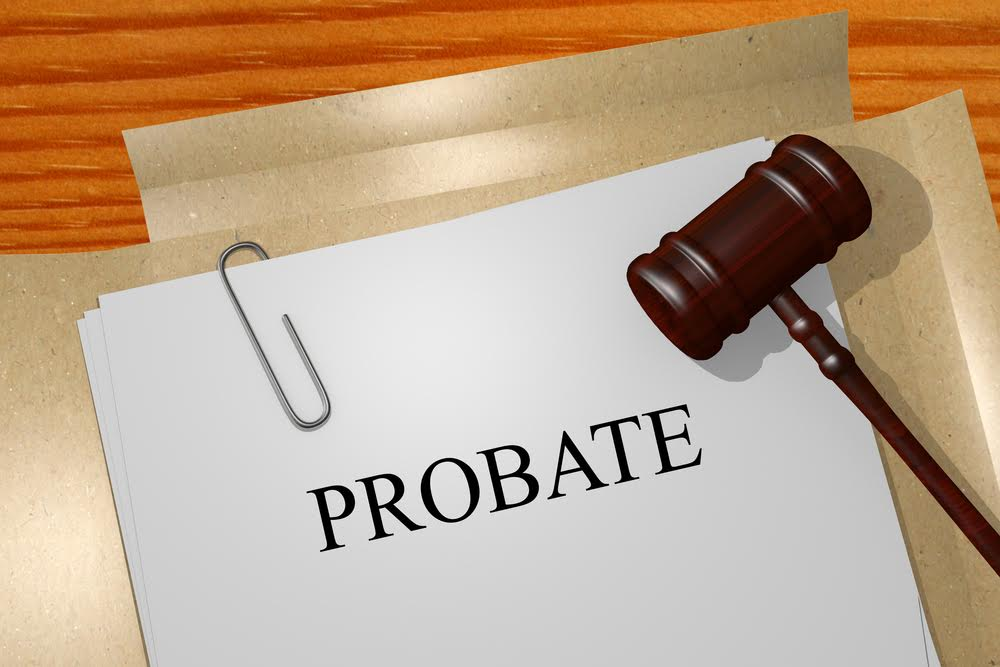 probate document