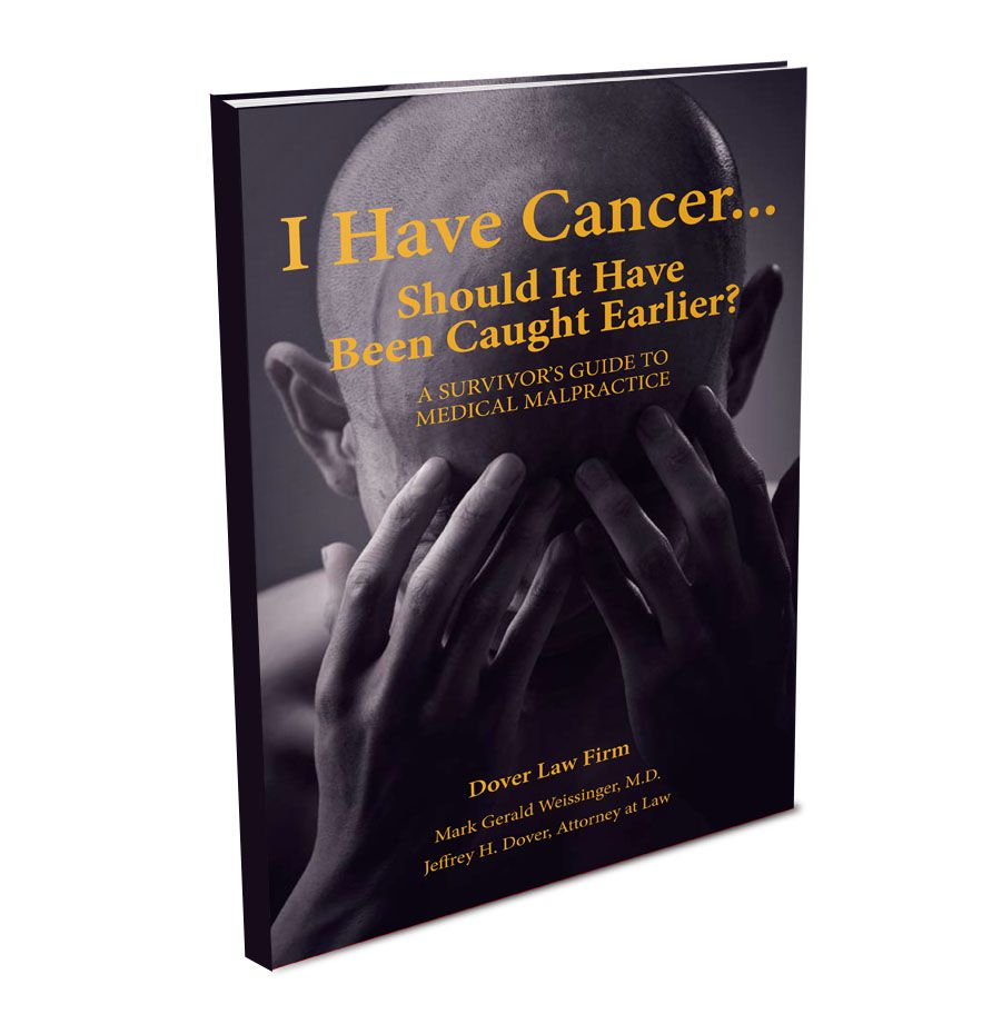 Atlanta failure to diagnose cancer book.