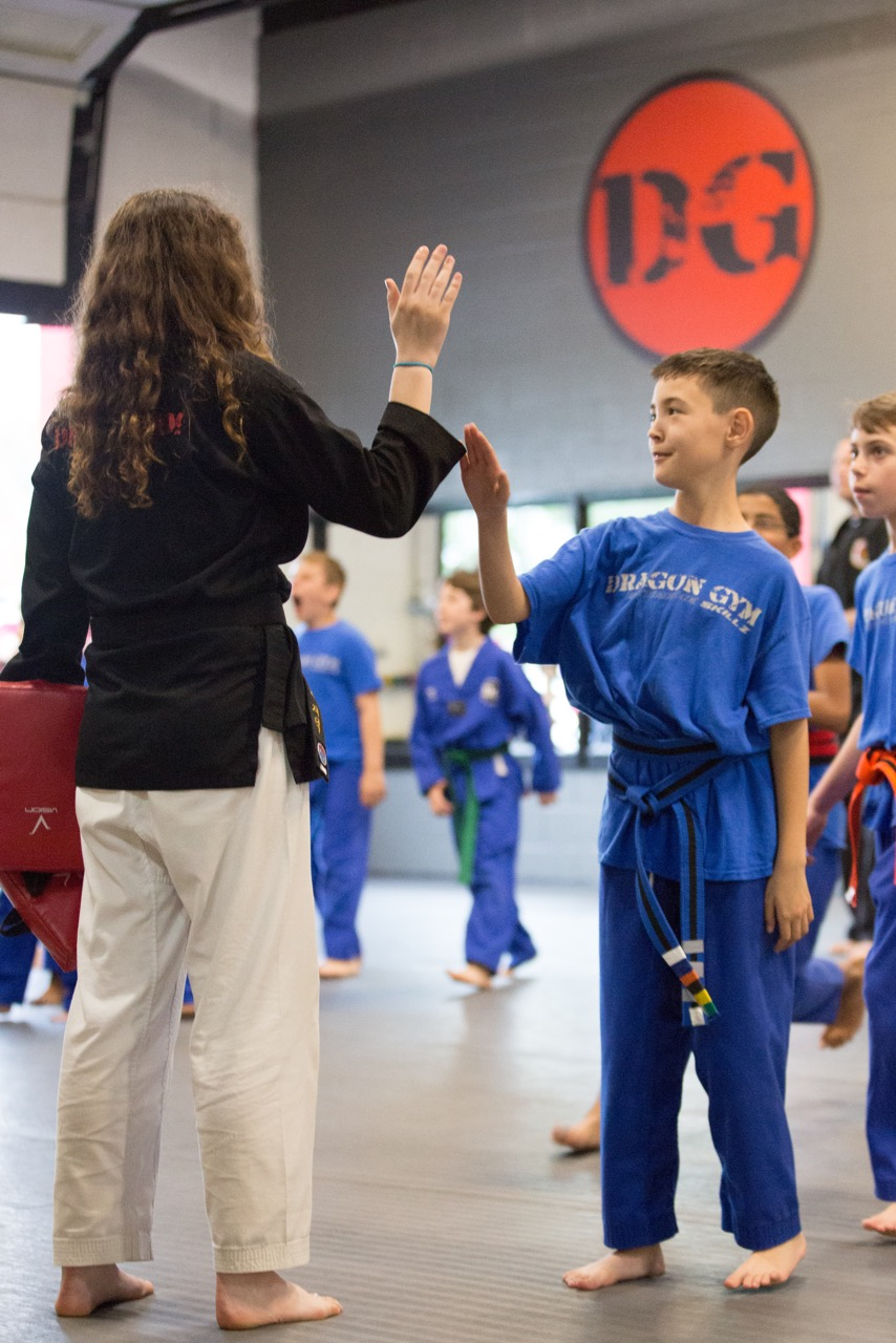 kids karate childrens martial arts in exton pa and berwyn pa
