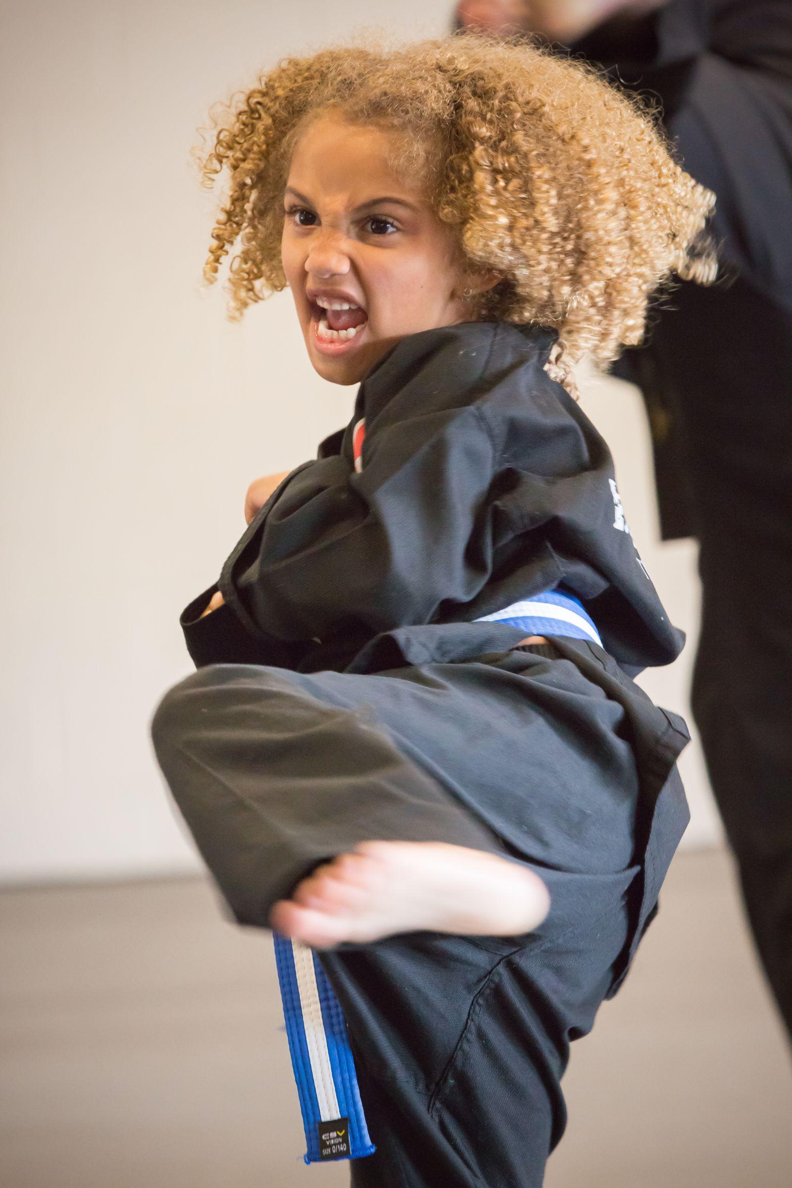 Kids Karate martial arts taekwondo Exton, PA Berwyn PA