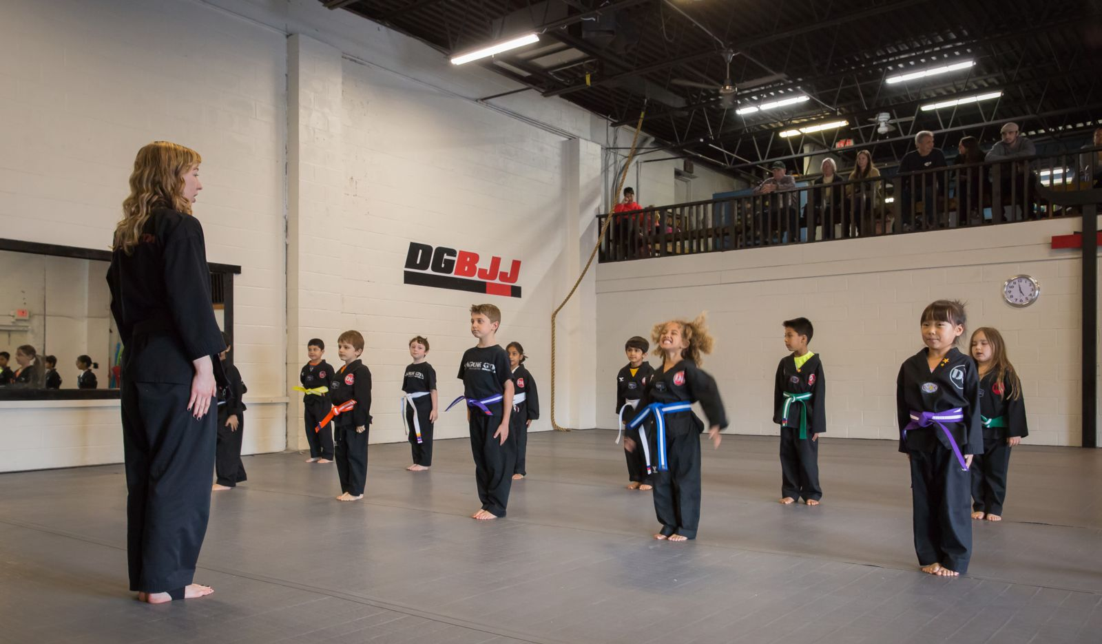 Martial Arts for Children in Berwyn Pa and Exton pa