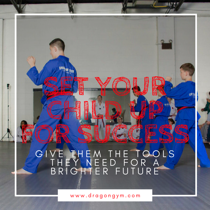 Back to School Martial Arts Confidence Courses in Exton and Berwyn, PA