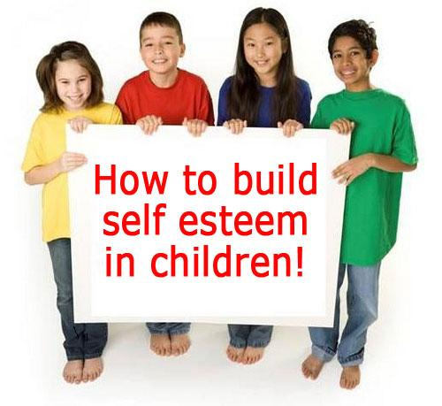 Chester County Martial Arts How to Build Self-Esteem in Children