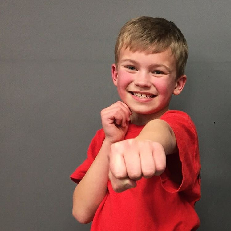 Martial Arts for Children Exton Pa Berwyn Pa