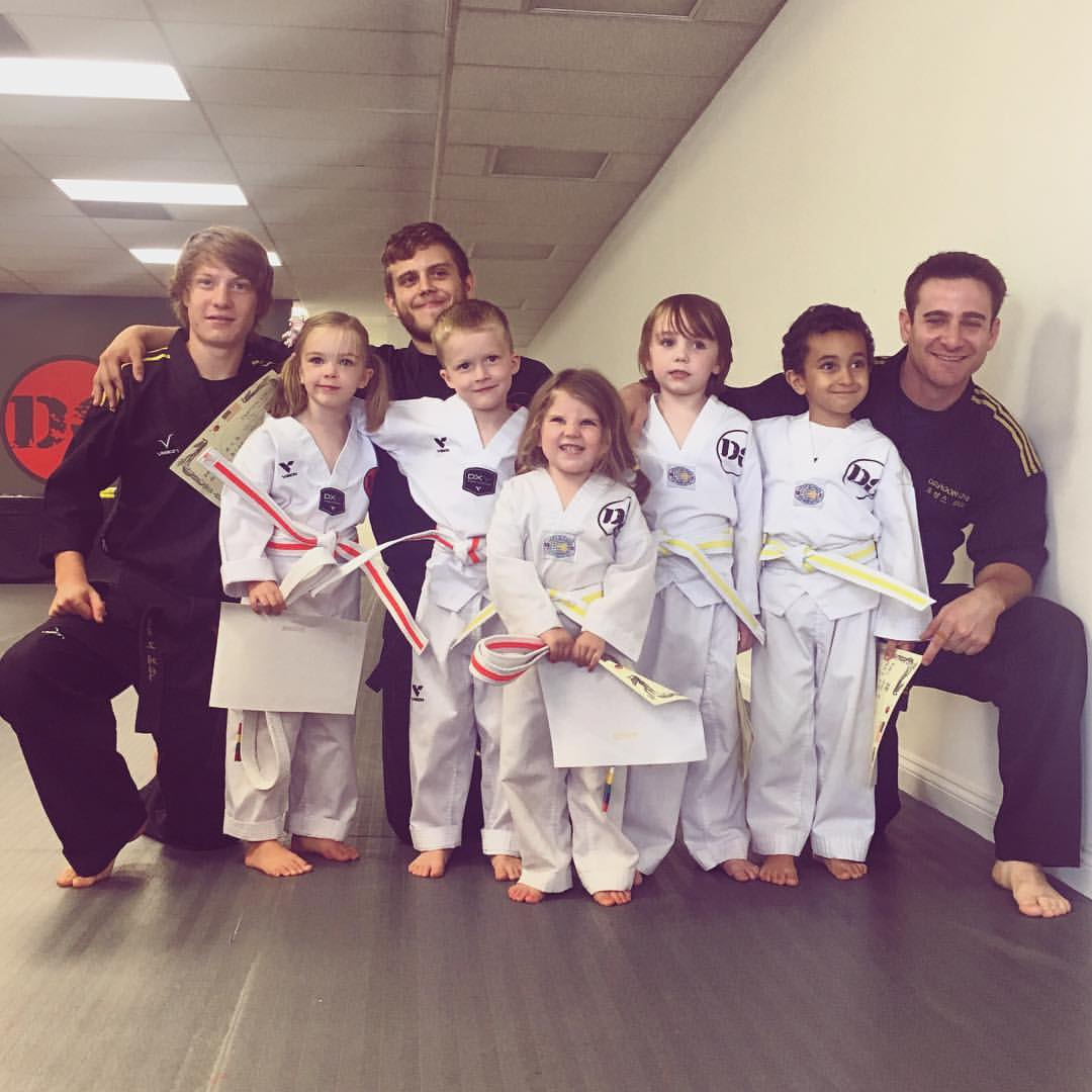 Pre School Karate Martial Arts Berwyn, PA Exton, PA Paoli, Devon, Wayne, West Chester Downingtown, PA