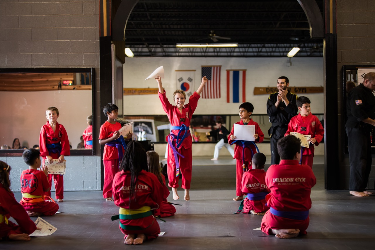 Taekwondo Classes in Exton, Pa and Berwyn, Pa