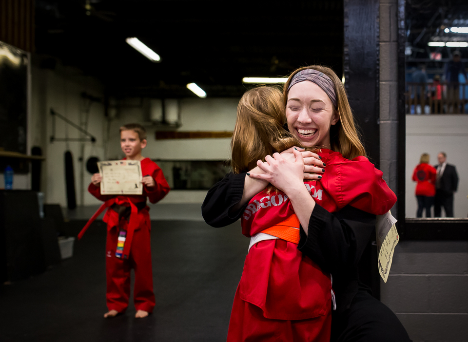 Kids Martial Arts Classes for all ages in Chester County, PA