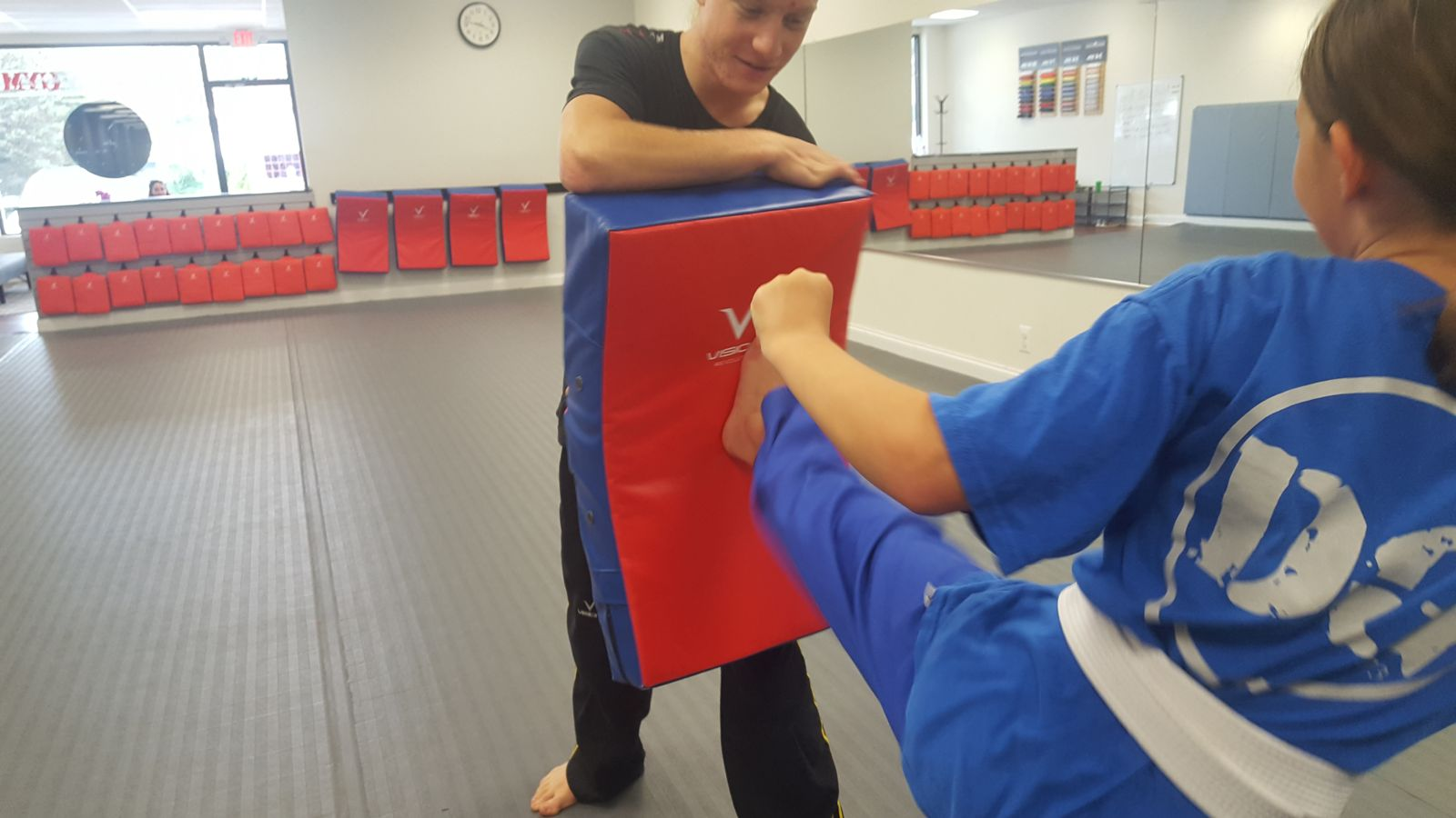 Kids Karate Martial Arts Tae Kwon Do Berwyn, PA