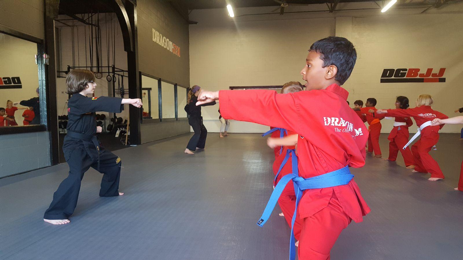 kids martial arts exton pa berwyn pa paoli pa malvern pa west chester pa