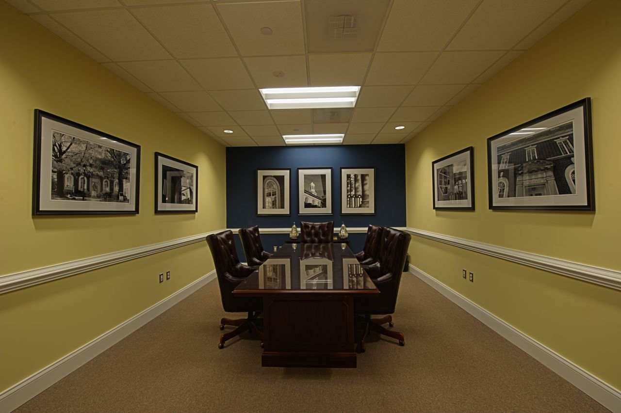 Dulaney Lauer & Thomas law office in Warrenton, VA