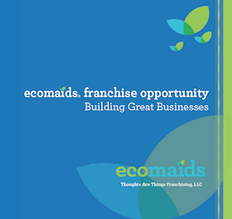 ECOMAIDS Franchise Opportunity Guide