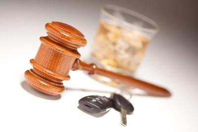 DUI civil vs. criminal case