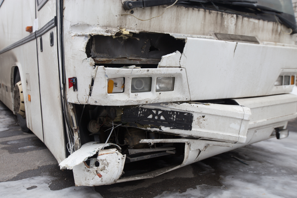Long Island NY Bus Accident Attorney