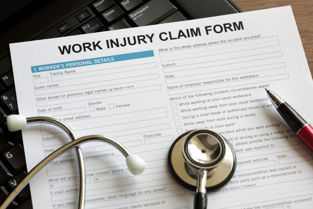 Long Island NY Workers Compensation Lawyer