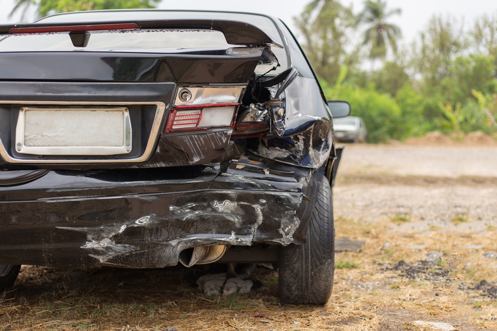 Uniondale NY Car Accident Attorney