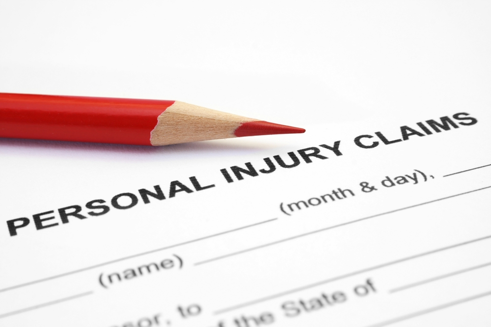 Uniondale NY Personal Injury Lawyer