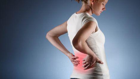 lower back injuries cause severe pain-- get compensated