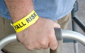 National falls prevention awareness day is september 22