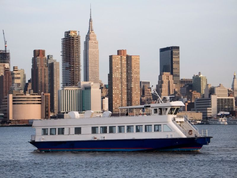 NY Ferry Injuries and Accident Lawyers can Help You