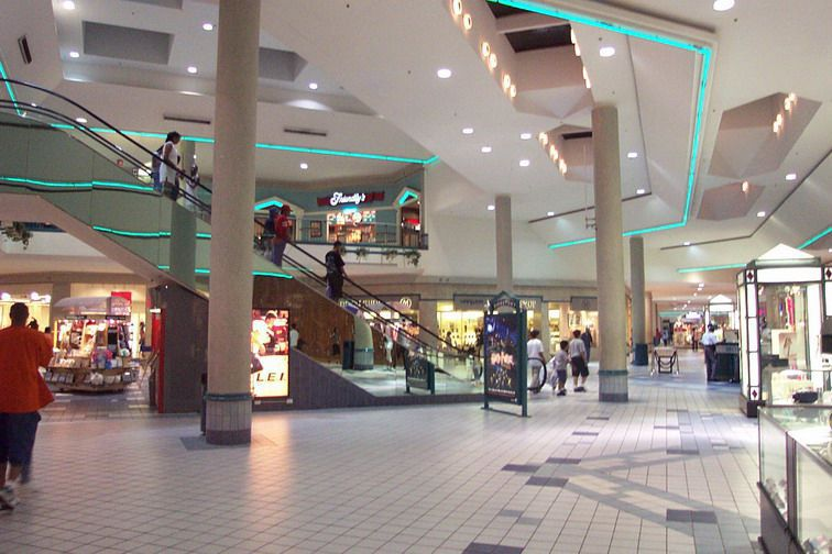 Green Acres Mall, Valley Stream Crowded Malls- Common site for Slip and Fall Injuries