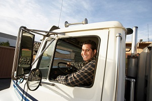 Hours of service rules for truck drivers