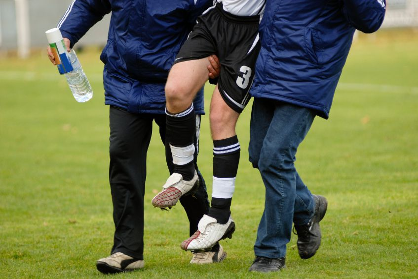 Long Island Sports Injuries Lawyer