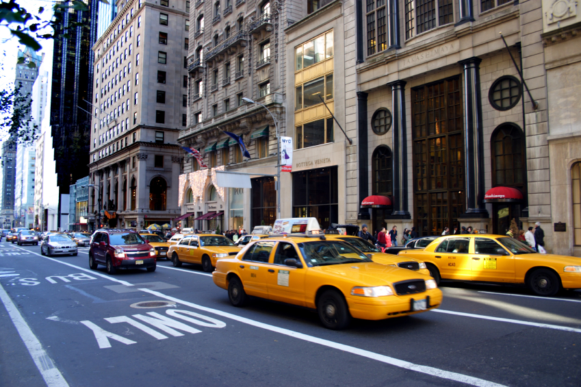Long Island Taxi Cab Injury Lawyer Will Help You Obtain Money for Your Serious Injuries
