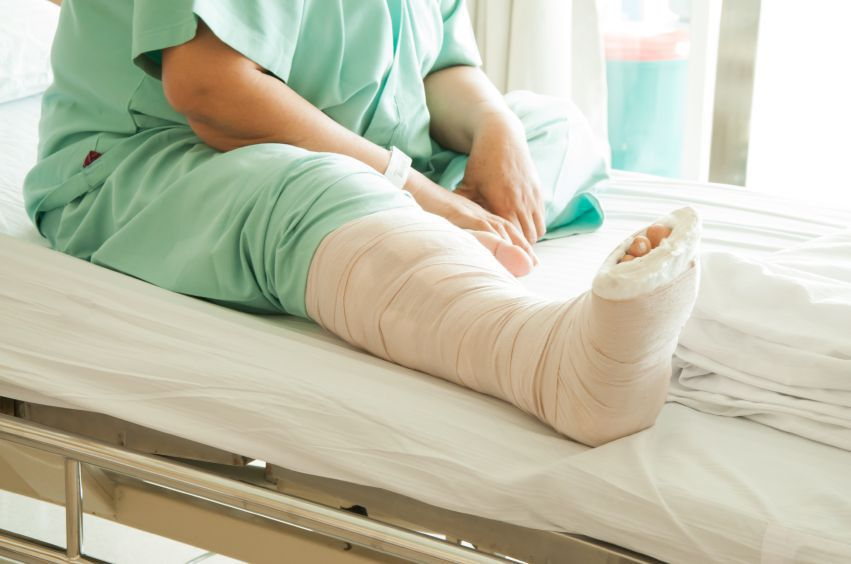You may be able to get compensation for your pain and suffering.  How much you ask?