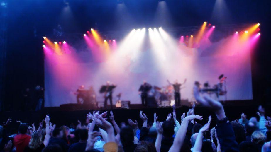 Long Island concert and summer festivals