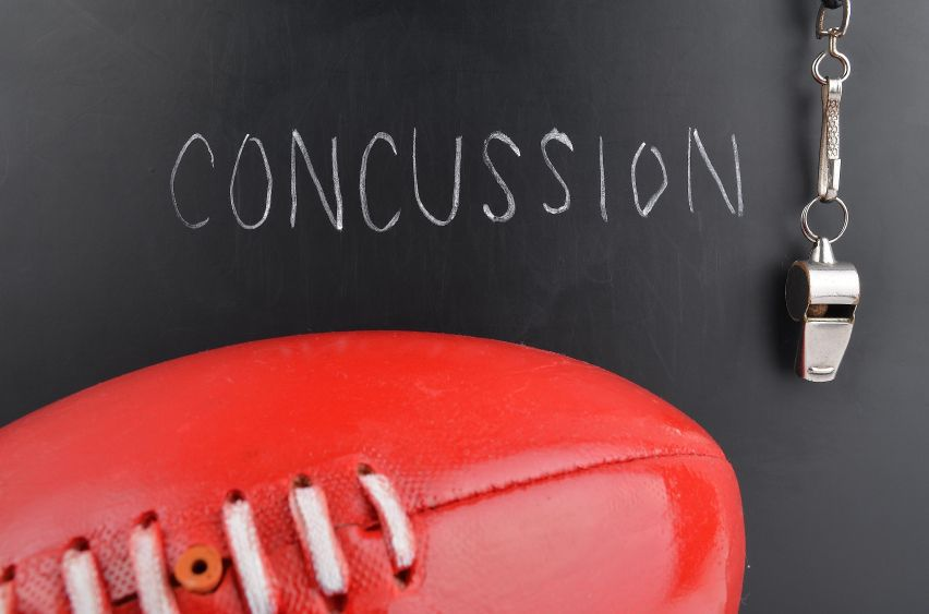 high school football concussions