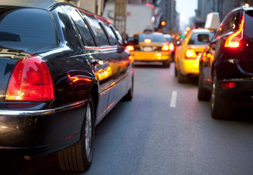 limousine car accident lawyer