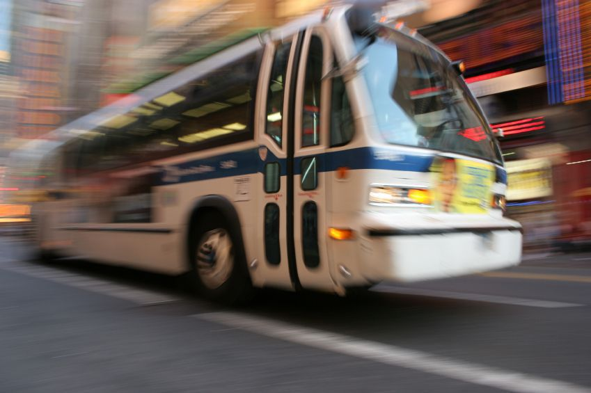 Public Transit can be dangerous. Injured in a bus accident? Our Long Island bus accident lawyers can help ensure you get the compensation you deserve.