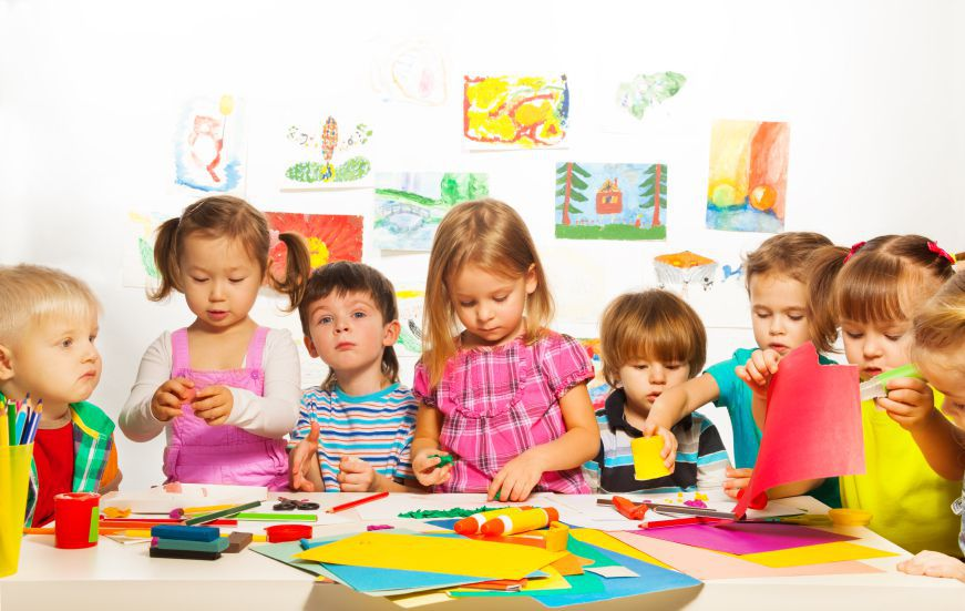 Long Island preschool accidents
