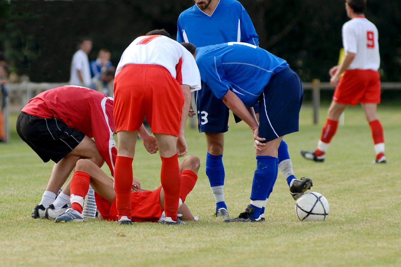 Our Long Island sports accident lawyers can help you if you have a concussion as a result of a sports accident.