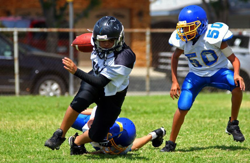How do I know if the injuries my child received from a sports injury are eligible for compensation?