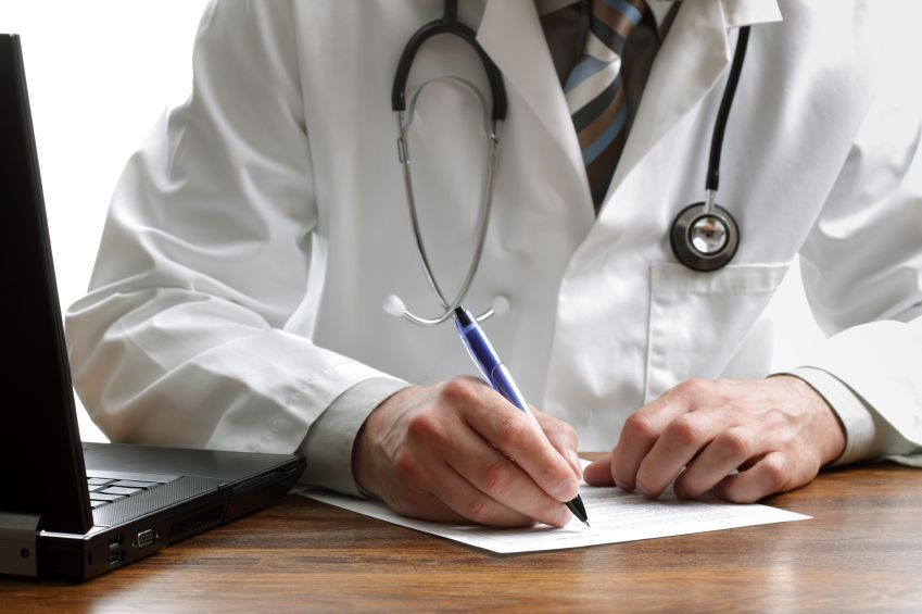 Independent Medical Exams Can Be Scary