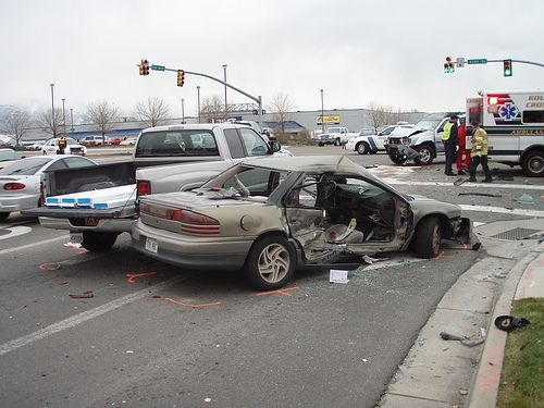 10 Important Steps to Take When You are in a Car Accident and Injured