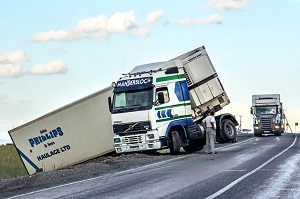 Jackknife truck accidents and how they happen
