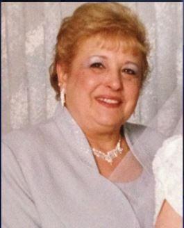 Jeanne Grazia