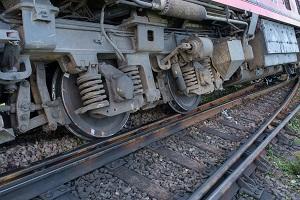 Liability for LIRR train derailment