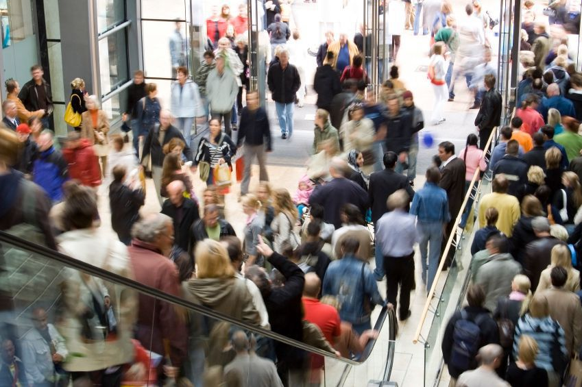 Black Friday Shopping Can Be Dangerous- What to Do if You Get Hurt- Legal Advice
