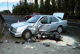 Long Island motorcycle accident- how to get compensation for your injuries.